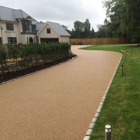 Patios and Driveways Swindon Wiltshire