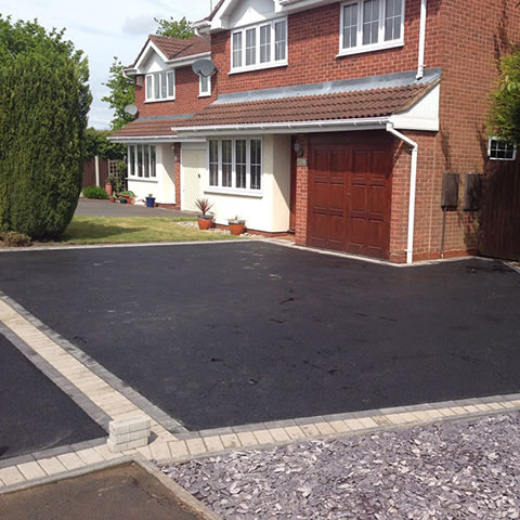 Tarmac Driveways Swindon Wiltshire